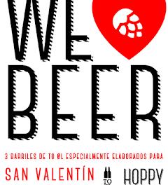 Cata de cervezas (viernes, 10)