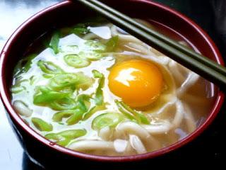 Taller de recetas japonesas para jóvenes (domingo, 19)