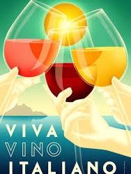 Cata de vinos italianos en TOME VINOS (viernes, 10)