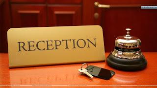 Curso de recepción en alojamientos (del 24 de marzo al 30 de septiembre)
