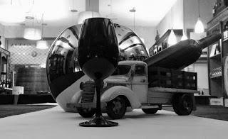 Cata de vino maridada (jueves, 6)