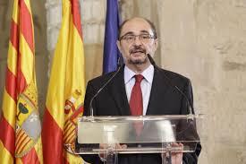 Charla sobre el futuro agroalimentario de Javier Lambán (lunes, 27)