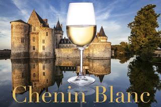 Cata de vinos de Chenin Blanc de Loira (jueves, 16)