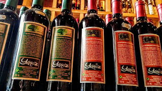 Cata de destilados en YÁÑEZ (viernes, 24)