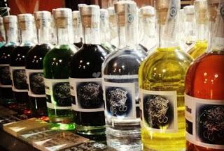 Cata de vinos en YÁÑEZ (sábado, 25)