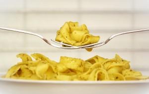 Curso de cocina italiana en LA ZAROLA (sábado, 18)