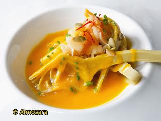 Nuevos menús a 10, 15 y 20 euros en PARRILLA ALBARRACÍN y +ALBARRACÍN (del 3 al 9 de abril)