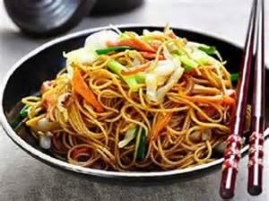 "Curso especial ""Cocina asiática, 2ª parte"" (jueves, 27)"