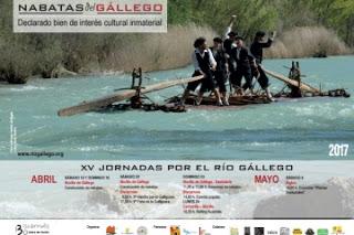 """RIGLOS. Excursión """"Plantas Medicinales: el gordolobo"""" (sábado, 6)"""
