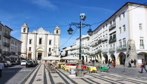 Viaje a Portugal en Semana Santa (del 13 al 16)