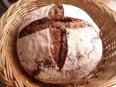 Curso de pan y masas en LA ZAROLA (domingo, 9)