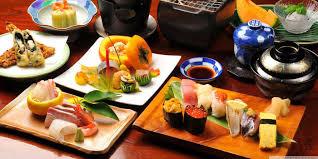 Taller de recetas japonesas para jóvenes (miércoles 12, 19 y 26)