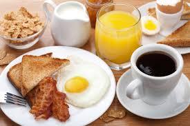 ZARAGOZA Y PROVINCIA. Desayuno gratis por San Jorge (22 y 23)