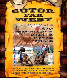 GOTOR. Campeonato Far West (del 28 al 1)