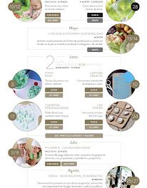HUESCA. Cocina para niños (del 10 al 12)