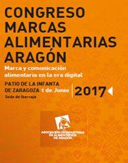 """Congreso """"Marcas y comunicación alimentaria en la era digital"""" (jueves, 1)"""