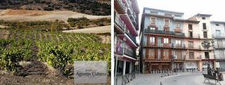 Excursión a Bodegas Cubero y Calatayud (domingo, 21)