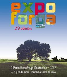 """JACA. Jornadas técnicas de agricultura y ganadería """"Los jueves de Expoforga"""" (11, 18 y 25)"""