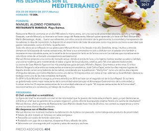 HUESCA. Talleres Huesca la Magia de la Gastronomía 2017 (martes, 23)