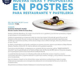 HUESCA. Talleres Huesca la Magia de la Gastronomía 2017 (lunes, 5)