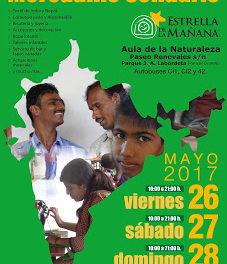 Mercadillo Solidario Estrella de la Mañana (del viernes, 26, al domingo, 28)