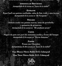 Noche de cine mudo y gastronomía (jueves, 25)