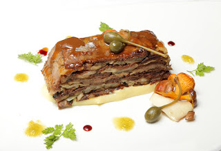 Nuevos menús a 10, 15 y 20 euros en PARRILLA ALBARRACÍN y +ALBARRACÍN (del 15 al 21 de mayo)