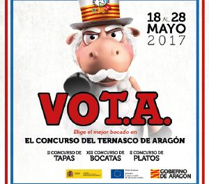 Concurso del Ternasco de Aragón (del jueves, 18, al domingo, 28)