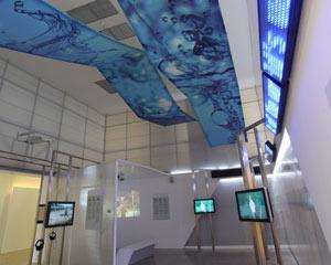EJEA DE LOS CABALLEROS. Jornadas de puertas abiertas Museo Aquagraria (sábado y domingo, 13 y 14)