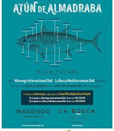 I Jornadas del atún de Almadraba (del 14 al 25)