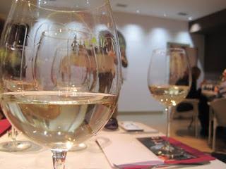 Degustación de vinos aragoneses sin denominación (jueves, 8)