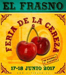 EL FRASNO. X Fiesta de la cereza (17 y 18)