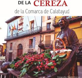 CALATAYUD. I Encuentro Profesional de la Cereza (sábado, 1)