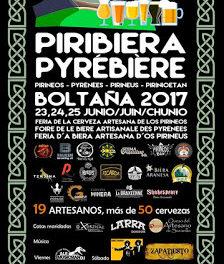 BOLTAÑA. Feria de la Cerveza Artesana (del 23 al 25)