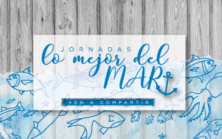 Jornadas Lo mejor del mar en EL FORO (junio)