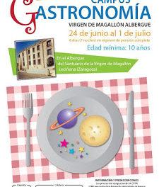 LECIÑENA. Campus G-Astronomía (del 24 al 1)
