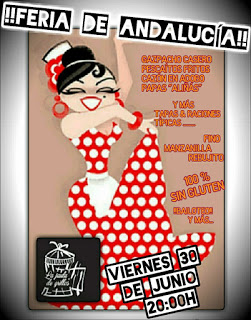 Feria de Andalucía (viernes, 30)