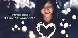 ANENTO Y SOS DEL REY CATÓLICO. Noche romántica (sábado, 24)