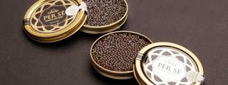 Presentación y degustación del Caviar del Pirineo (jueves, 22)