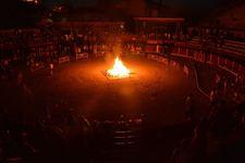 CUARTE DE HUERVA. Noche de san Juan y merienda popular (viernes, 23)