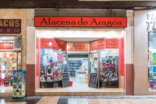 Aniversario de la Alacena de Aragón (hasta el domingo, 2)