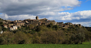 BOLTAÑA. Tercer Mercado Agroalimentario del Pirineo Hecho en los Pirineos (sábado, 1 de julio)