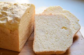 Taller de pan sin gluten (miércoles, 7)