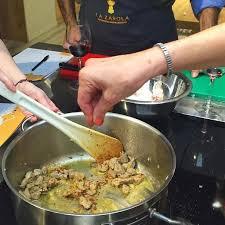 Curso de cocina peruana en LA ZAROLA (domingo, 18)