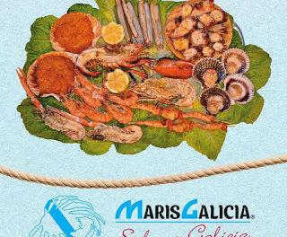 Feria Gastronómica MarisGalicia (hasta el 25 de junio)