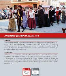 CETINA. VII Jornadas Quevedianas (del 15 al 17)