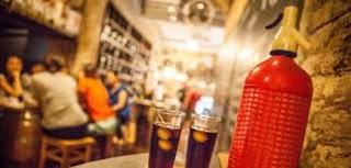 Degustación de vermús en BOTICA (sábado, 29)