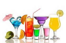 Curso de cócteles sin alcohol para jóvenes (miércoles, 2)