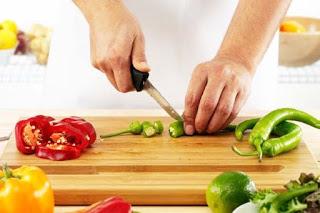 Curso intensivo de cocina en inglés (martes de julio)