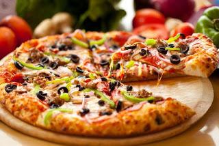 Curso de pizza italiana para jóvenes (domingo, 30)